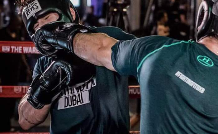 Fighting Fit Dubai: The reality TV show set to pack more than just a punch.