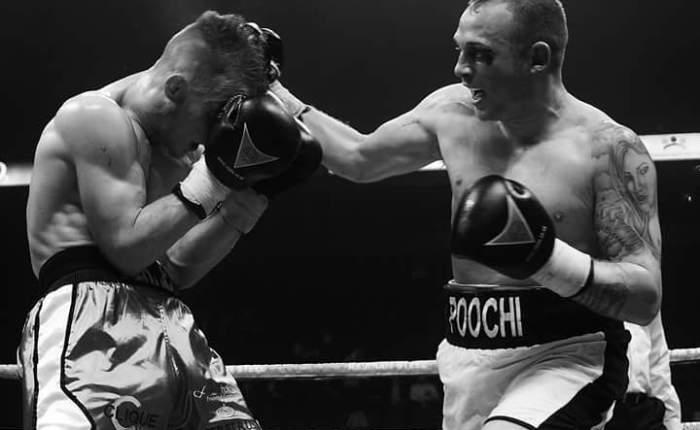 Journeymen; Boxing's UnsungHeroes